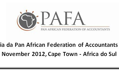 PRESENÇA DA OPACC NA CONFERÊNCIA DA PAFA-PAN AFRICAN FEDERATION OF ACCOUNTANTS